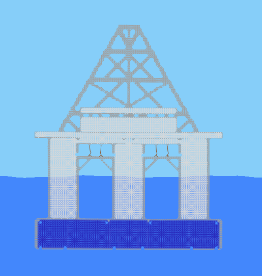 sinking ship simulator 1